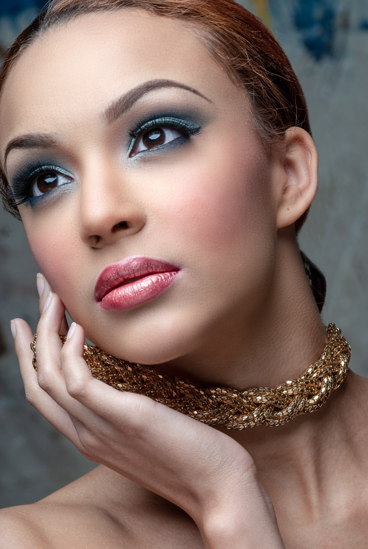 Artistic Emages Photography - Beauty Headshot